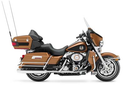 2008 Harley-Davidson FLHTCU Ultra Classic Electra Glide