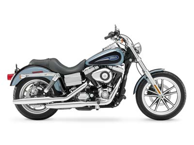 2008 Harley-Davidson FXDL Dyna Low Rider