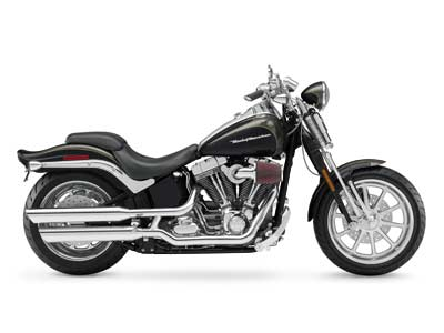 2008 Harley-Davidson CVO™ Screamin' Eagle� Softail� Springer�