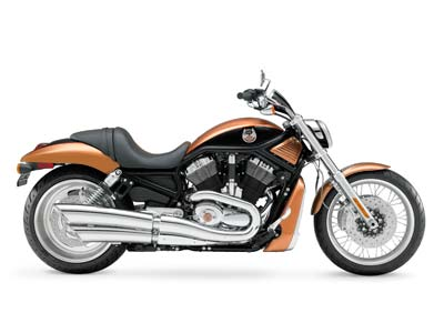 2008 Harley-Davidson VRSCAW V-Rod