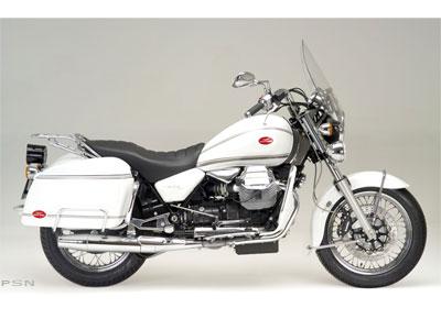 Moto Guzzi California Vintage 2009
