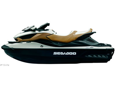 Sea-Doo GTX Limited iS 255 2009