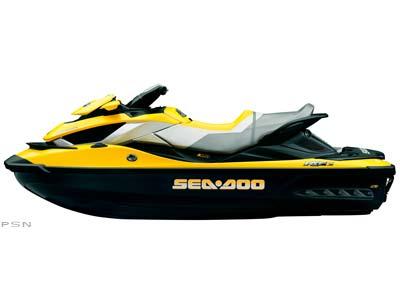 2009 Sea-Doo RXT� iS 255