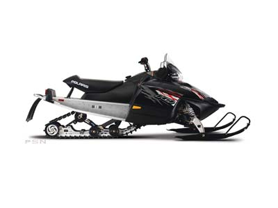 2009 Polaris 800 IQ