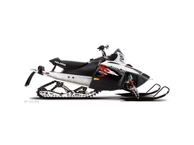 2009 Polaris 800 Dragon SP