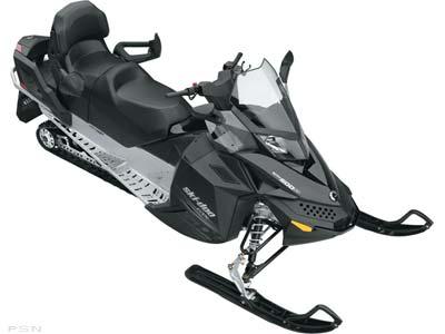 2009 Ski-Doo GTX Sport 500SS