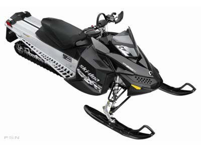 Ski-Doo MX Z Renegade X Rotax 800R Power TEK 2009