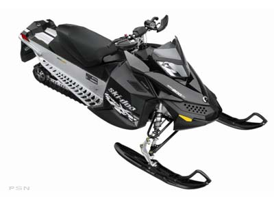 Ski-Doo MX ZX Rotax 800R Power TEK 2009