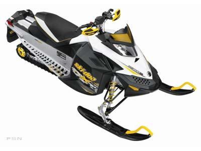 2009 Ski-Doo MX Z�  X� Rotax� 800R Power T.E.K.