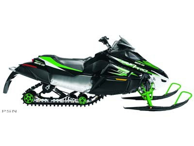 2009 Arctic Cat F8 Sno Pro