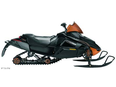 Arctic Cat Z1 Turbo LE 2009