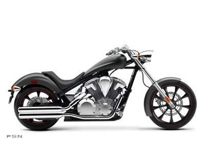 2010 Honda Fury™ (VT13CXA)