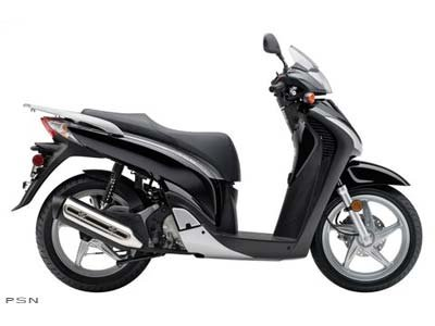 Honda SH150i 2010
