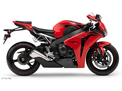 2009 Honda CBR1000RR ABS