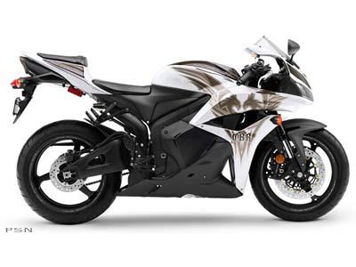 2009 Honda CBR�600RR