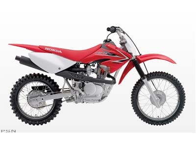2009 Honda CRF80F