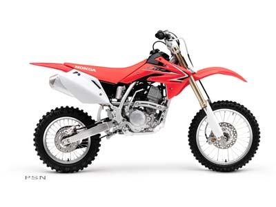 2009 Honda CRF�150R