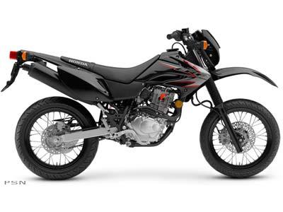 Honda CRF230M 2009