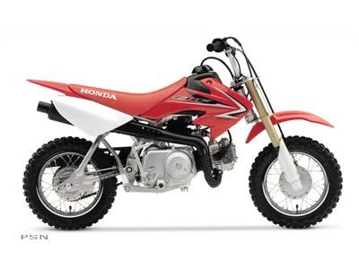 Honda CRF50F 2009