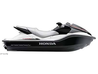 Honda AquaTrax F-15X (ARX15T3) 2009