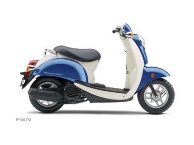 Image 1 of Honda Metropolitan 2009…