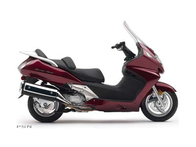 Honda Silver Wing ABS (FSC600A) 2009