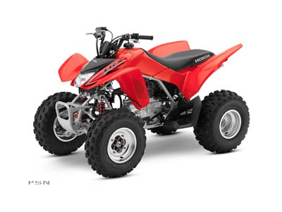 2009 Honda TRX250X