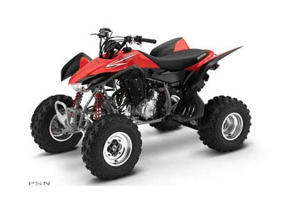 2009 Honda TRX400X