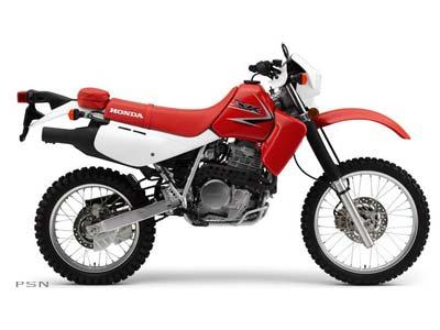 Honda XR650L 2009