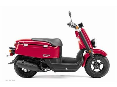 Yamaha C3 2009