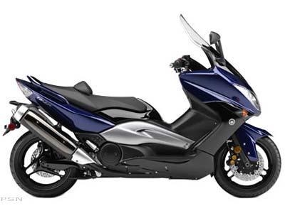Yamaha TMAX 2009