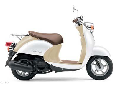 Yamaha Vino 50 2009