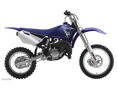 Yamaha YZ85 (2-Stroke) 2009