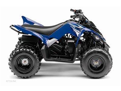 used yamaha raptor 90 2009 for sale 6520 e main