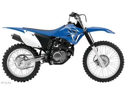 Yamaha TT-R230 2009