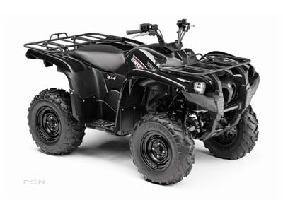 2009 Yamaha Grizzly 700 FI Auto. 4x4