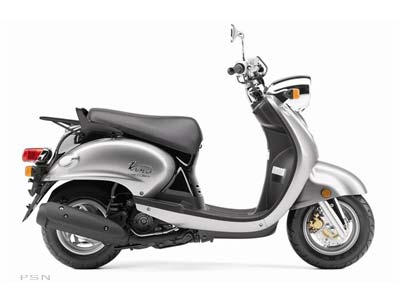 Image 1 of Yamaha Vino 125 2009…