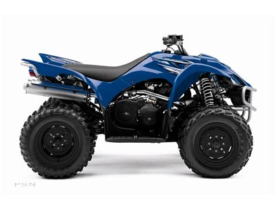 Yamaha Wolverine 350 2009