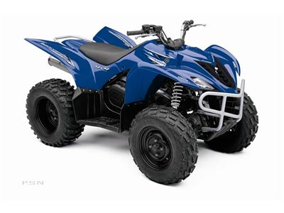 Yamaha Wolverine 450 Auto. 4X4 2009