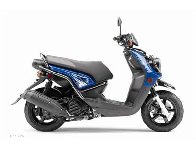 Yamaha Zuma 125 2009