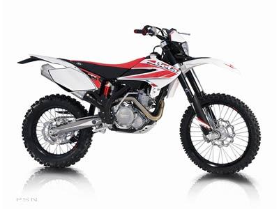 Beta 450 RR 2009