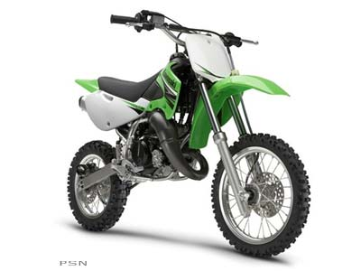 2009 Kawasaki KX65