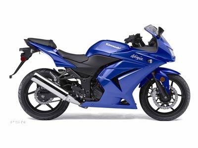 Image 1 of Kawasaki Ninja 250R…