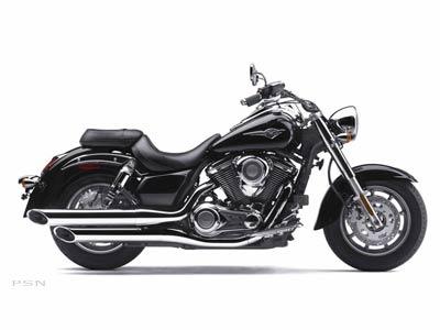 2009 Kawasaki Vulcan® 1700 Classic