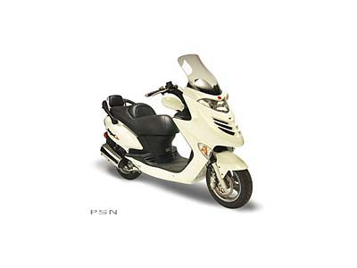 2009 KYMCO Grandvista 250