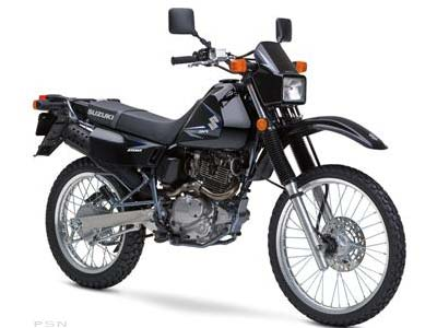 Suzuki DR200SE 2009