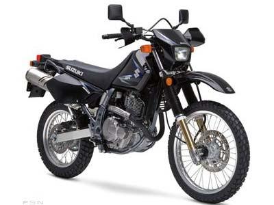 Suzuki DR650SE 2009