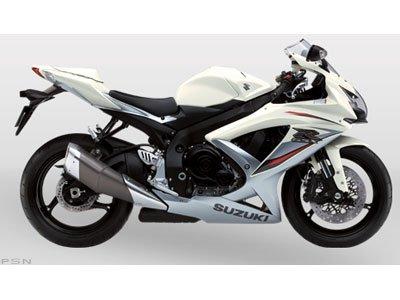 2009 GSX-R750