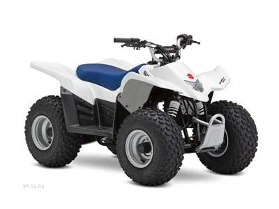 2009 QuadSport Z50
