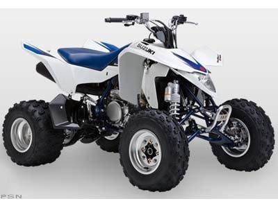 Suzuki QuadSport Z400 2009